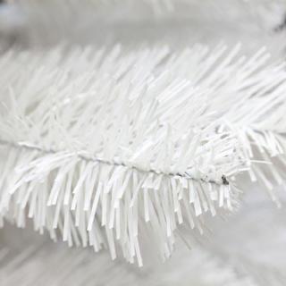 Интерьерная ель Рублевская белая